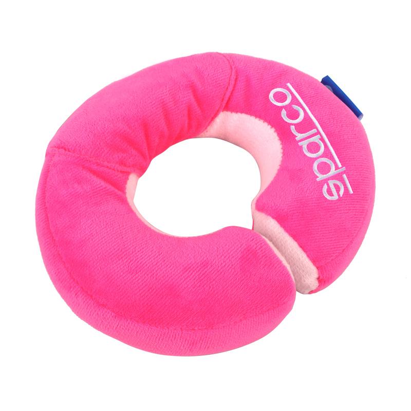 Poduszka podróżna dla małego dziecka SPARCO kids